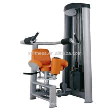 Instrutor de ginásio integrado esportes equipamentos de ginástica fitness torso rotativo (xh-7714)
