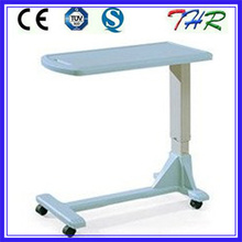 ABS Plastic Economic Overbed Table