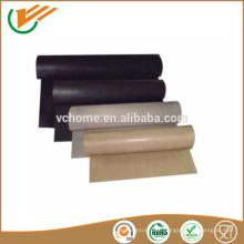 Made in Jiangsu PTFE cloth ptfe fiberglass fabric price