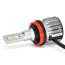 Farol de nevoeiro LED com perfil de alumínio 6063 para aviação