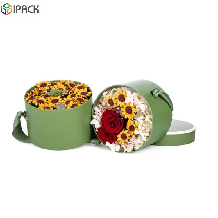 Flower Packaging Boxes