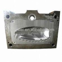 Aluminium-Spritzguss für Automobile