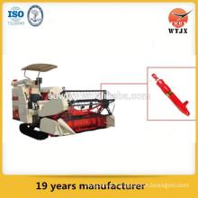 Farming hydraulic cylinder for agricultural trailer