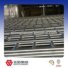 Haz de escalera de acero galvanizado andamio de 305 mm