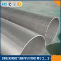 Tubulações de aço inoxidável de 304 2Inch