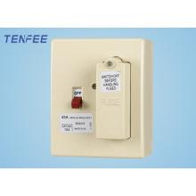 Fuse Switch Box