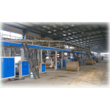 Wj-120-1800-I 5 Layer Corrugated Paperboard Production Line