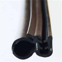Композитная резиновая уплотнительная лента для автомобильных дверей EPDM