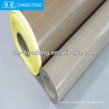 antistatic and high temperature resistant PTFE fabric