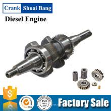 Shuaibang Wholesale Oem Service High Pressure Air Cooler Pump Crankshaft