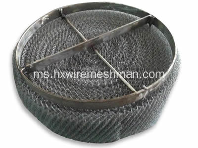 Stainless Wire Mesh Demister