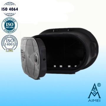 Kunststoff-Wasserzähler-Box (Modell: L315)