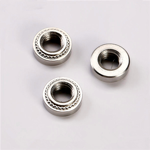 Stainless Steel Self Locking Nut Pem Hex