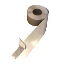 Fita de butil não tecido da marca POLYKEN com 1,0 mm de espessura, excelente vedação à prova d'água e resistência química