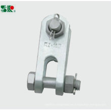 Z Type Clevises (connect fittings)