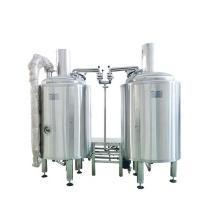 300 liters craft beer brewing equipment stainless steel pot brew kettle