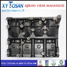 Long Block Short Block Diesel Engine for VW Jv481-2000 026 103 011c