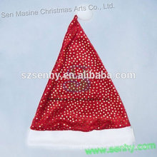 Beautiful Christmas hats For Shopping Mall