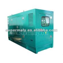 Generador de rendimiento duradero kw gas natural