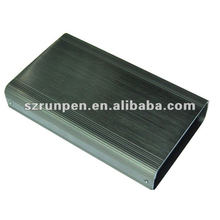 Precision Extrusion Aluminum Heat Sink
