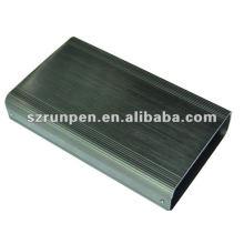 Precision Extrusion Aluminum Heat Sink