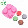 Silicone Soap Mold Design Trending Hot Produk Mould