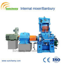 Top Qualified Rubber Internal Mixer/Banbury Machine