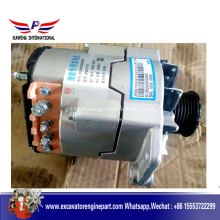 Alternateur de pièces de moteur de générateur de Weichai 612602090026D