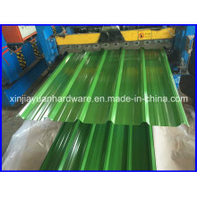 Best Offer for Prepainted Corrugated Steel Sheet for Building