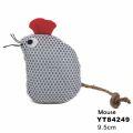Pato forma animal juguetes de peluche (yt84237)