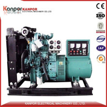 Yuchai 12.8kw to 24kw Two Cylinders Diesel Generator Set