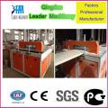 WPC PVC Türbrett und Rahmenextrusionsmaschine