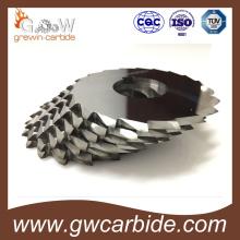 Tungsten Carbide Circular Saw Blade for Aluminum Cutting