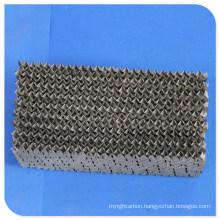 Metal Structured Packing 250y 350y 500y