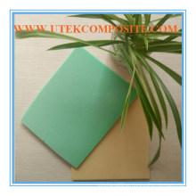 Material Estrutural Espuma Strucell Baseado em PVC