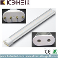 Tubi LED 10W 2G11 Cool White Home Use