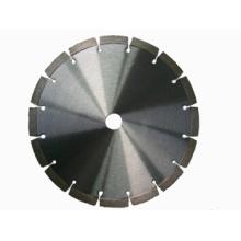 Lâminas de serra de diamante para corte de tijolo de concreto (corpo normal, plano)