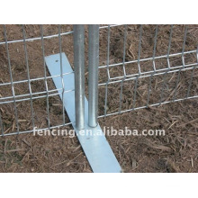 Galvanized swimming pool Fence (factory)used in swimming pool