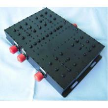 Vente chaude Rx: 880-915 MHz Tx: 925-960 MHz Duplex Diplexer cavité