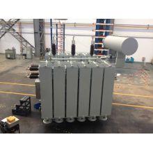 67kv Kema Tested Substation Power Transformer