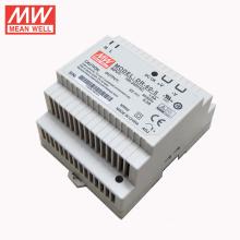 Original MEANWELL 15 ~ 100 watt schritt phase klasse 2 din-schiene netzteil 5 Vdc 6a UL CE CB DR-60-5