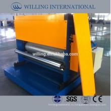 Высококачественная машина для тиснения фарфора с лучшей ценой / листовым тиснением