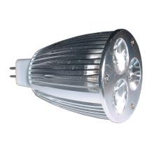 Bulbo do diodo emissor de luz (GN-HP-CW2W3-MR16)