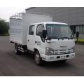 ISUZU Silo Type Transport Vehicle