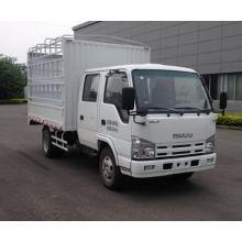 ISUZU Silo Type Transport Vehicle