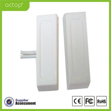 Interrupteur de contact de porte de garde-robe magnétique