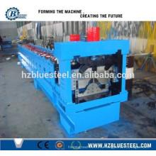 Глазурованная цветная машина для изготовления шариков с металлическим коньком / Машина для производства рулонной формы из металлической шайбы