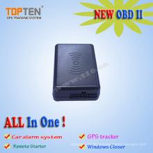 OBD Can-Bus GPS Tracker com Plug and Play Design (TK218-ER)