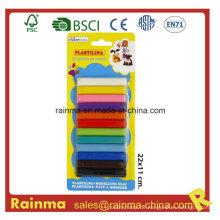 Farbe Modellierung Ton für Bts Briefpapier Set