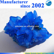 ISO Factory supply 98% cuso4 blue vitriol with competitive price.